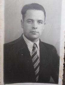 Нутрихин Михаил Федорович