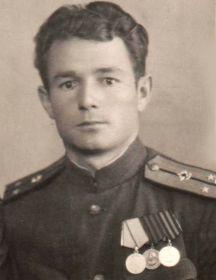 Тихонов Виктор Алексеевич