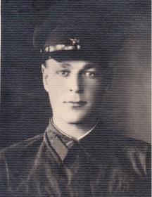 Ивлев Семён Михайлович