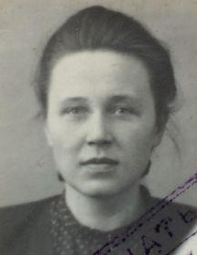 Бушина (Сомова) Анна Петровна