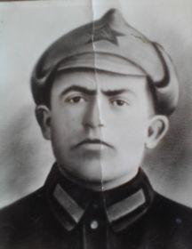ГАСПАРЯН ТИГРАН ВАРТАНОВИЧ