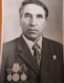 Ревенко Сергей Ильич