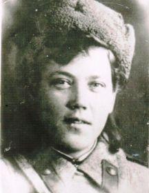 Стриганова Зинаида Николаевна