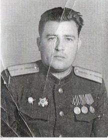 Качуровский Сергей Фёдорович