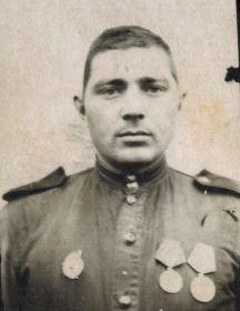 Епанчинцев Павел Николаевич