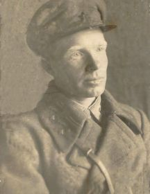 Егоров Дмитрий Алексеевич