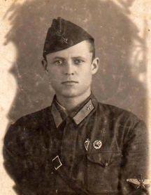 Цюпа Дмитрий Филиппович