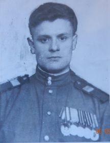 Тришин Алексей Степанович