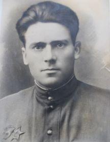 Тесленко Николай Алексеевич