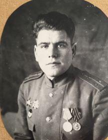 Ульянов Борис Петрович