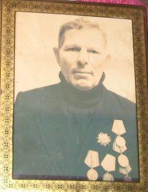 Пядухов Борис Александрович