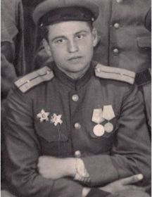 ИЩЕНКО Николай Федосеевич