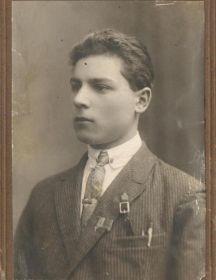 Шевченко Пантелеймон Кириллович