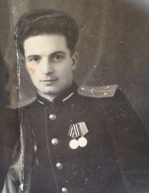 Микшин Степан Афанасьевич