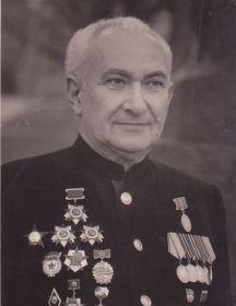 Карга Виктор Ильич