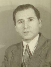 Антонов Иван Павлович