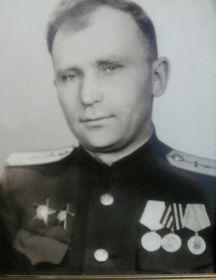 Плотников Михаил Андрианович