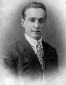 Хватов Пётр Григорьевич