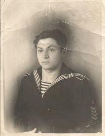 Синожинский Анатолий Юльевич