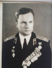 Лаевский Петр Сергеевич