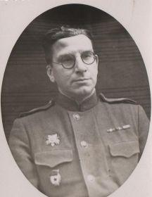 Яворский Александр Александрович