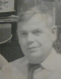 Логинов Павел Пракофьевич (1922 - 1990)