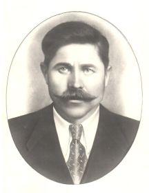 Базарный Тихон Гаврилович