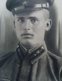 Жуковский Николай Кузьмич