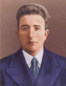 Егоров Константин Михайлович