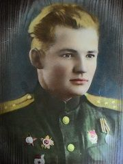 Мирошниченко Николай Яковлевич