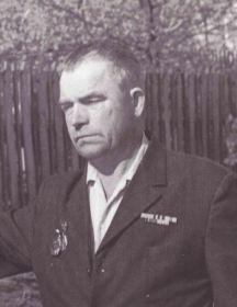 Ланцов Антон Михеевич