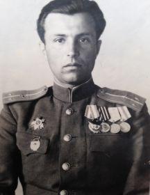 Елисеев Василий Михайлович