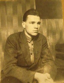 Атаманов Евгений Федорович