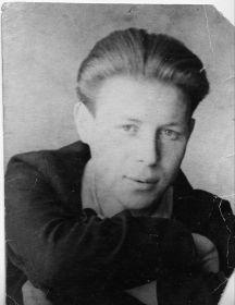 Фетисов Василий Иванович