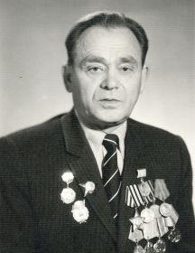 Гунькин Иван Иванович