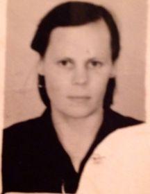 Корнышева (Кобанова) Людмила Ивановна