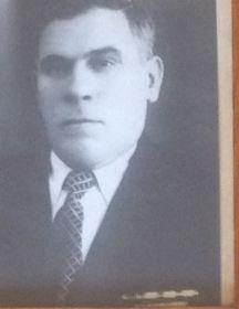 Агафонов Дмитрий Филиппович