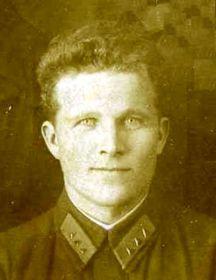 Бакланов Степан Семенович