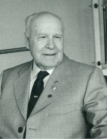 Михайлов Александр Иванович