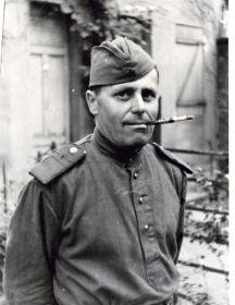 Ромащенко  Василий Петрович