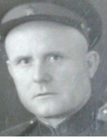 Шабалов Михаил Николаевич