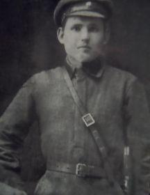 Поднебёснов Иосиф Иосифович