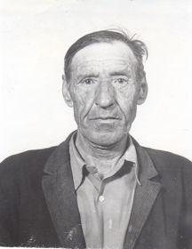 Забалуев Николай Алексеевич