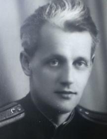 Львов Георгий Владимирович