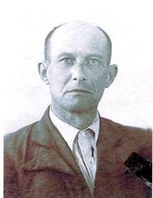 Никитин Михаил Никитович