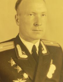 Швечков Александр Михайлович