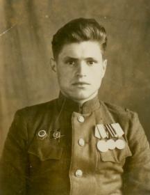 Семенов Иван Павлович