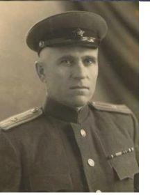 Жегалов Иван Иванович