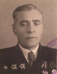 Тихонов Иван Филиппович