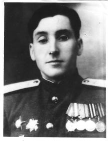 Бабаев Анатолий Иванович